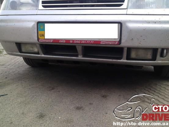 ВАЗ Lada 111
