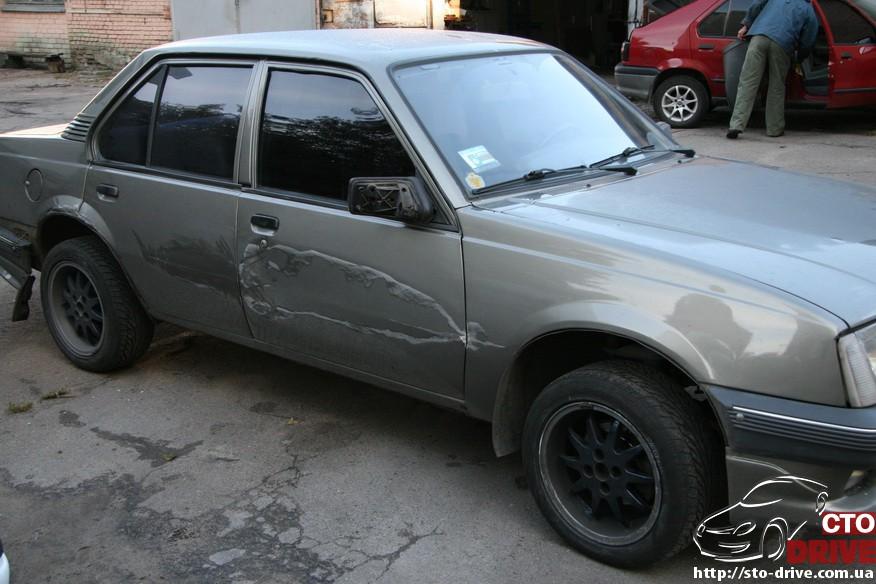 opel ascona rihtovka i pokraska kuzovnyih detaley 9789 resize Opel Ascona   рихтовка и покраска кузовных деталей