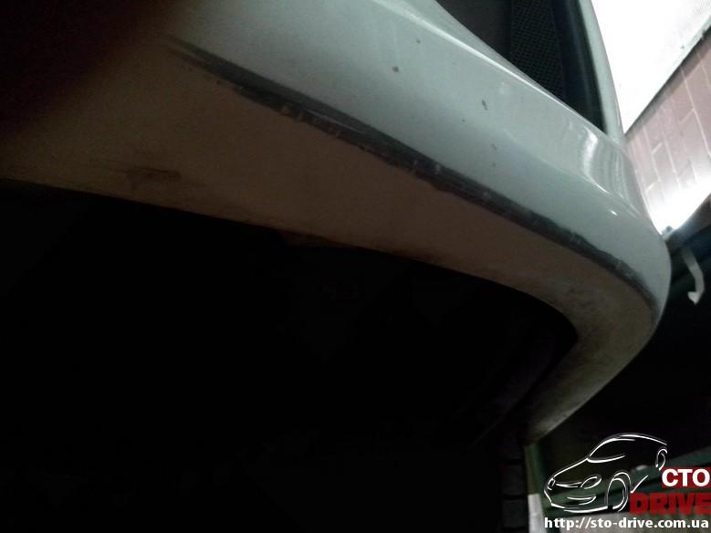toyota corolla lokalnyiy remont bamperov 20121010 202836 Toyota Corolla   локальный ремонт бамперов