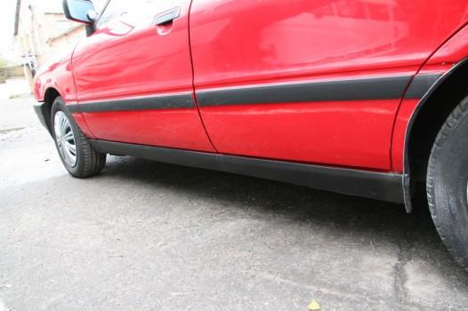 audi 80 remont porogov 2342 526x350 custom Audi 80   ремонт порогов