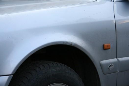 audi a6 universal remont bamperov rihtovka pokraska 0933 526x350 custom Audi A6, универсал   ремонт бамперов, рихтовка, покраска
