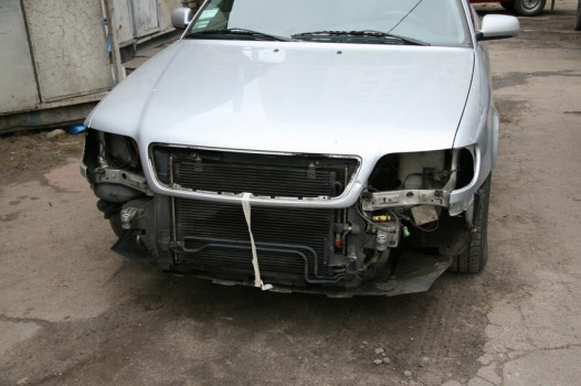 audi a6 universal remont bamperov rihtovka pokraska 1165 526x350 custom Audi A6, универсал   ремонт бамперов, рихтовка, покраска