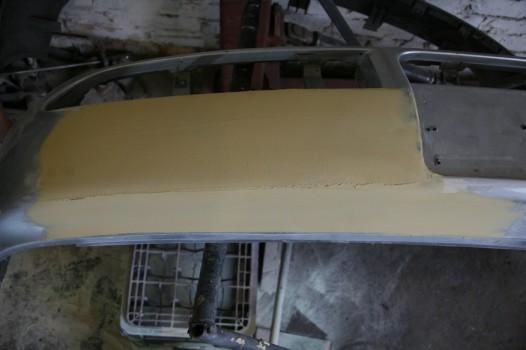 audi a6 universal remont bamperov rihtovka pokraska 1823 526x350 custom Audi A6, универсал   ремонт бамперов, рихтовка, покраска
