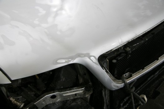 audi a6 universal remont bamperov rihtovka pokraska 2234 526x350 custom Audi A6, универсал   ремонт бамперов, рихтовка, покраска