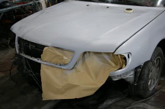 audi a6 universal remont bamperov rihtovka pokraska 2293 526x350 custom Audi A6, универсал   ремонт бамперов, рихтовка, покраска