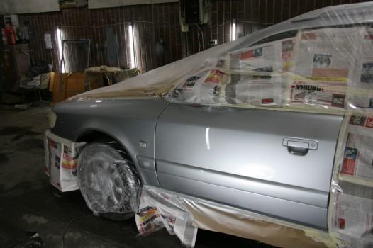 audi a6 universal remont bamperov rihtovka pokraska 2526 526x350 custom Audi A6, универсал   ремонт бамперов, рихтовка, покраска