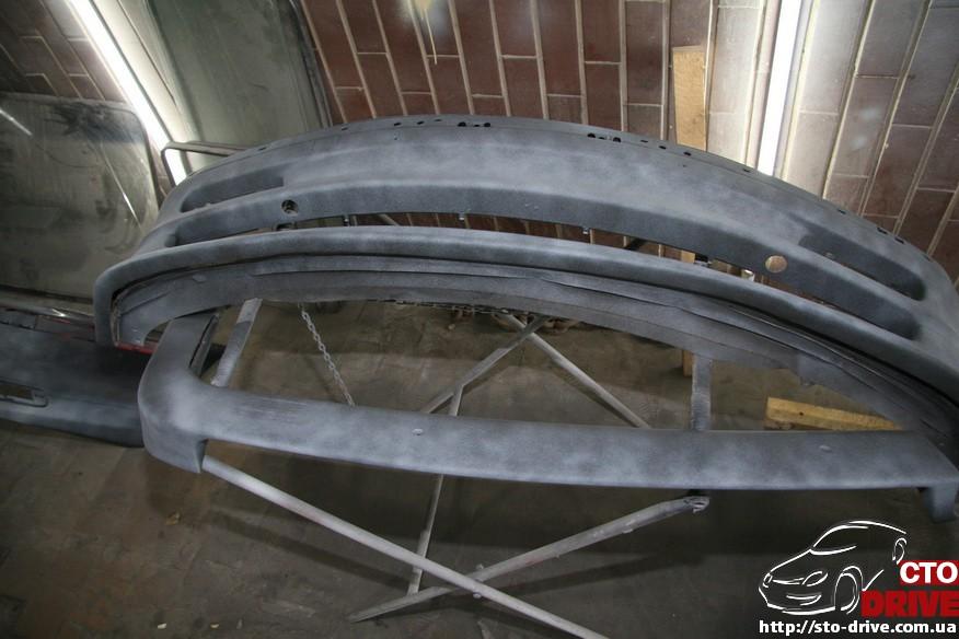 bmw e46 polnaya pokraska avto kiev 0916 BMW E46   Полная покраска авто Киев