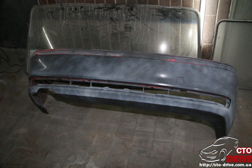 bmw e46 polnaya pokraska avto kiev 0917 BMW E46   Полная покраска авто Киев