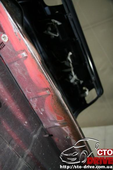 bmw e46 polnaya pokraska avto kiev 0921 BMW E46   Полная покраска авто Киев