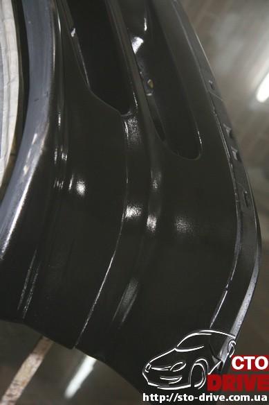 bmw e46 polnaya pokraska avto kiev 1372 BMW E46   Полная покраска авто Киев