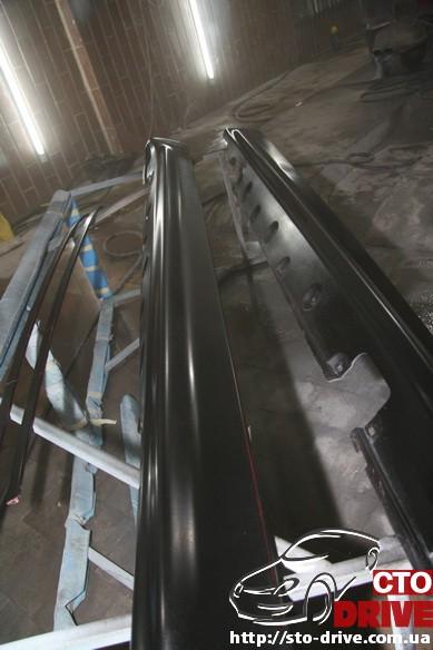 bmw e46 polnaya pokraska avto kiev 1373 BMW E46   Полная покраска авто Киев
