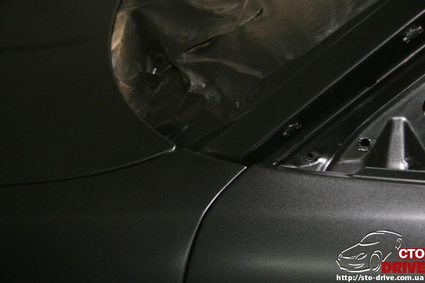 bmw e46 polnaya pokraska avto kiev 1436 BMW E46   Полная покраска авто Киев