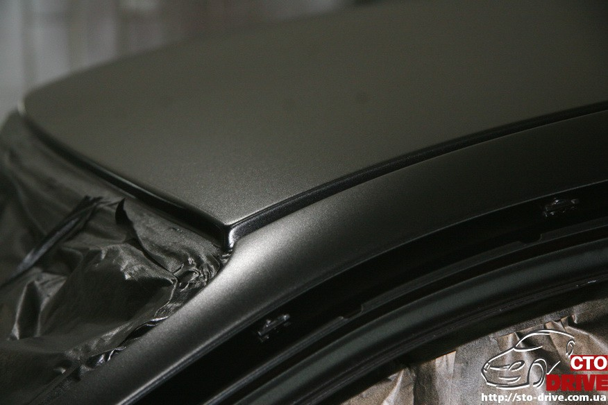 bmw e46 polnaya pokraska avto kiev 1438 BMW E46   Полная покраска авто Киев