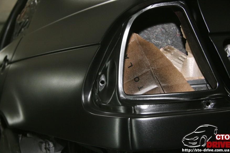 bmw e46 polnaya pokraska avto kiev 1440 BMW E46   Полная покраска авто Киев