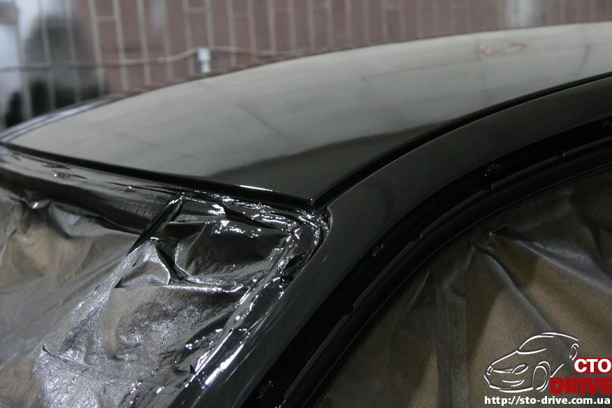 bmw e46 polnaya pokraska avto kiev 1587 BMW E46   Полная покраска авто Киев