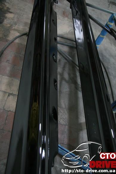 bmw e46 polnaya pokraska avto kiev 1601 BMW E46   Полная покраска авто Киев