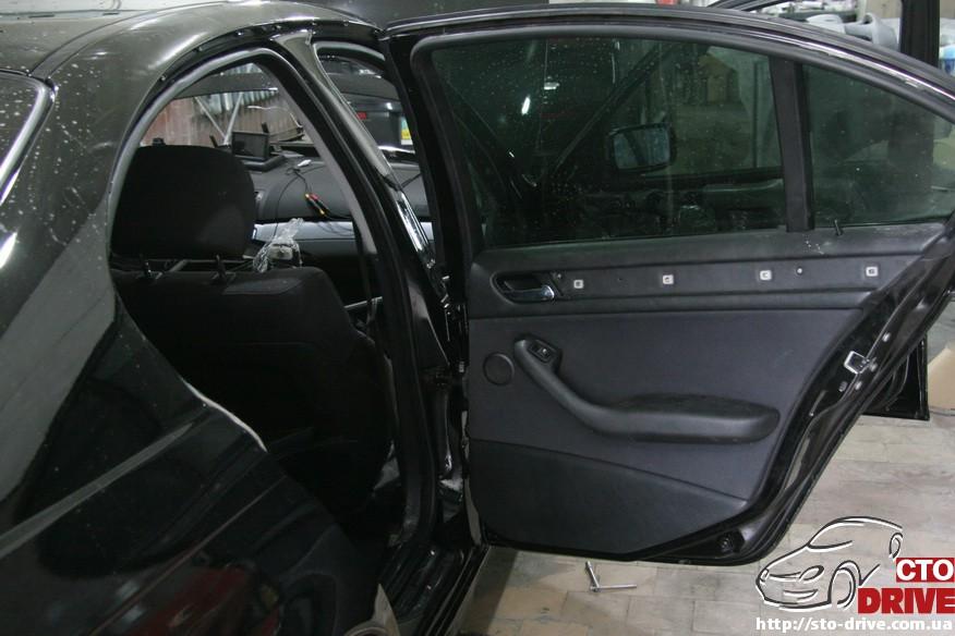 bmw e46 polnaya pokraska avto kiev 1722 BMW E46   Полная покраска авто Киев
