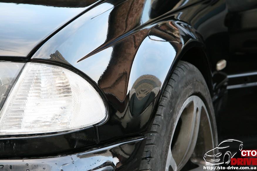 bmw e46 polnaya pokraska avto kiev 2178 BMW E46   Полная покраска авто Киев
