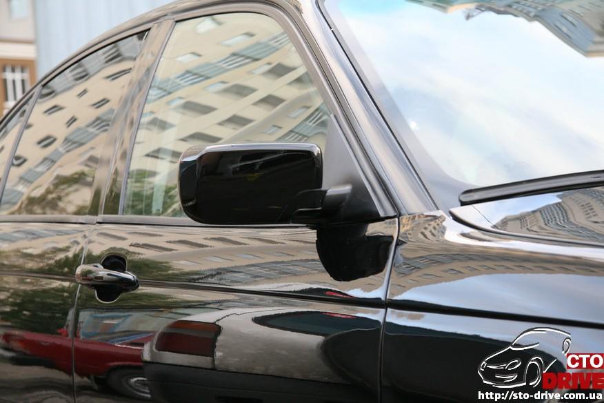 bmw e46 polnaya pokraska avto kiev 2186 BMW E46   Полная покраска авто Киев