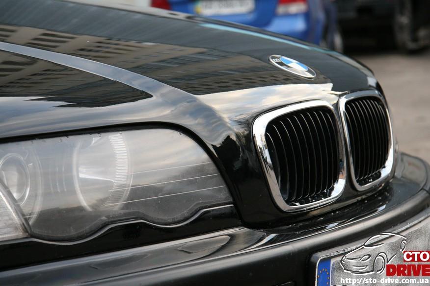 bmw e46 polnaya pokraska avto kiev 2191 BMW E46   Полная покраска авто Киев