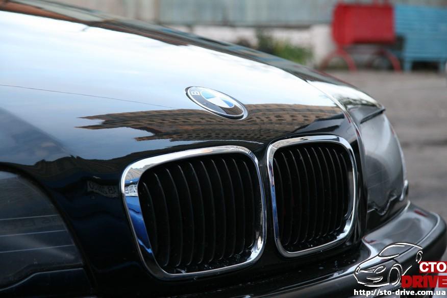 bmw e46 polnaya pokraska avto kiev 2222 BMW E46   Полная покраска авто Киев
