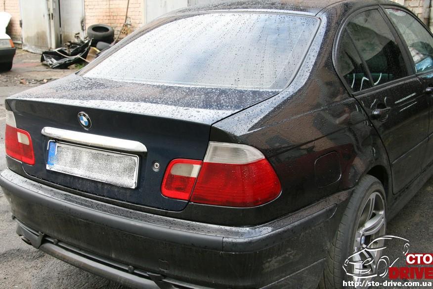 bmw e46 polnaya pokraska avto kiev 9654 BMW E46   Полная покраска авто Киев