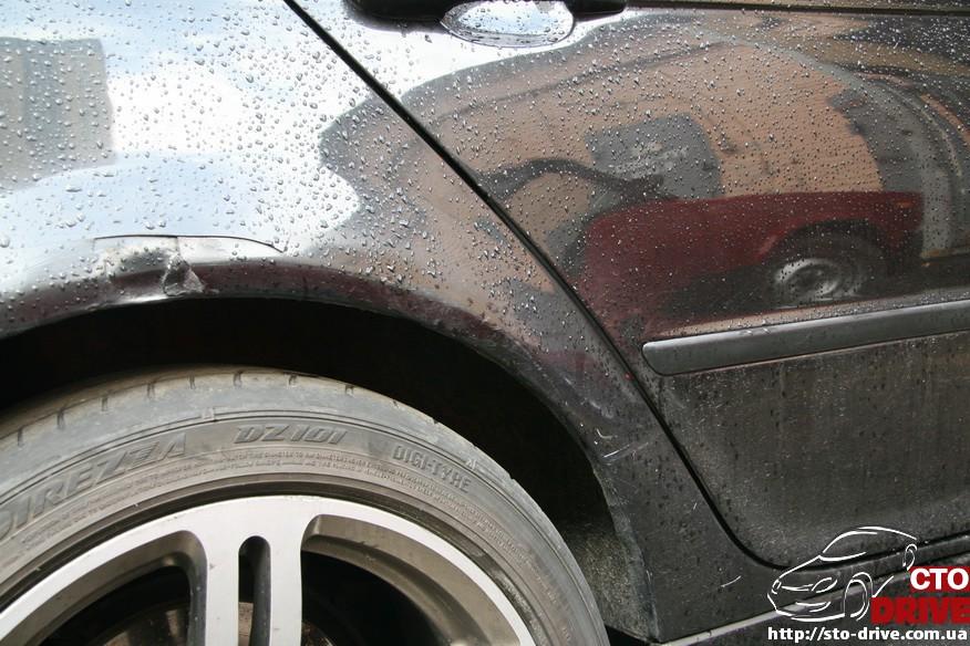 bmw e46 polnaya pokraska avto kiev 9662 BMW E46   Полная покраска авто Киев