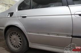 kuzovnoy remont bmw e39 rihtovka pokraska avtomobilya v kieve 9175 284x189 custom Кузовной ремонт BMW E39   рихтовка, покраска автомобиля в Киеве