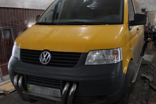 volkswagen t5 antikorroziynaya obrabotka dnishha 9166 526x350 custom Volkswagen T5   антикоррозийная обработка днища