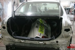 kuzovnoy remont toyota corolla avtomobil taksi 3361 284x189 custom Кузовной ремонт Toyota Corolla (автомобиль такси)