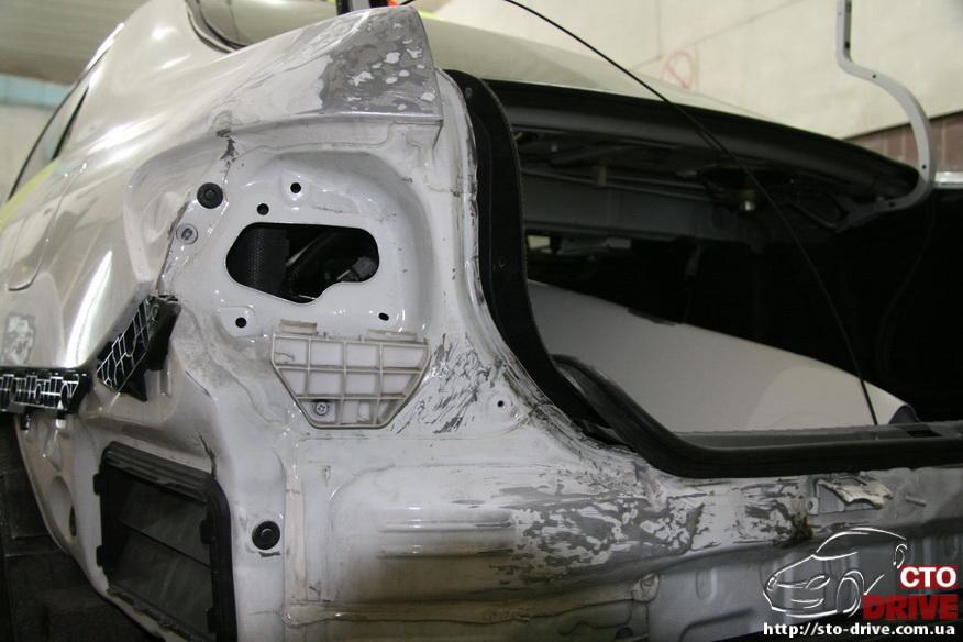 kuzovnoy remont toyota corolla avtomobil taksi 3369 Кузовной ремонт Toyota Corolla (автомобиль такси)