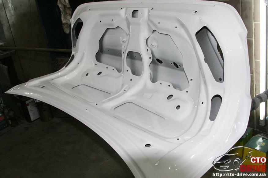 kuzovnoy remont toyota corolla avtomobil taksi 3383 Кузовной ремонт Toyota Corolla (автомобиль такси)