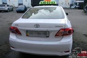 kuzovnoy remont toyota corolla avtomobil taksi 3580 284x189 custom Кузовной ремонт Toyota Corolla (автомобиль такси)