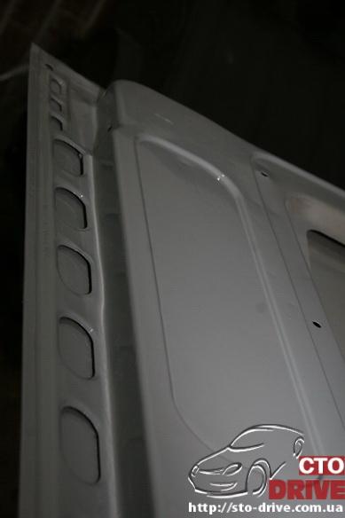 polnaya pokraska mikroavtobusa volkswagen lt 28 0665 Полная покраска микроавтобуса   Volkswagen LT 28. Капремонт двигателя. Антикоррозийная обработка