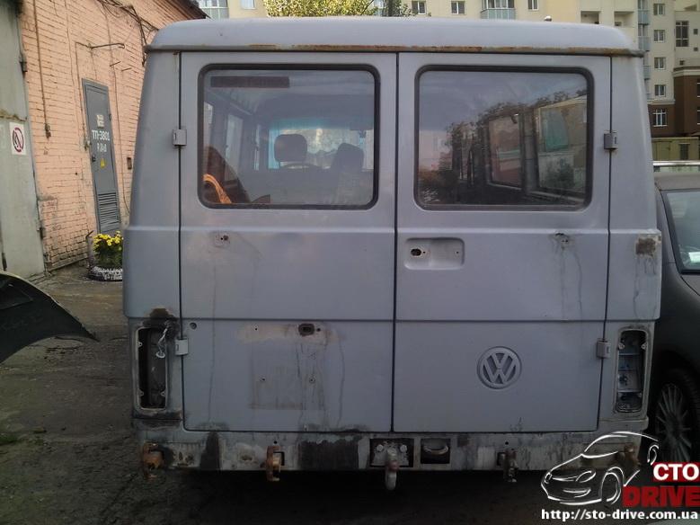 polnaya pokraska mikroavtobusa volkswagen lt 28 20120912 143121 Полная покраска микроавтобуса   Volkswagen LT 28. Капремонт двигателя. Антикоррозийная обработка