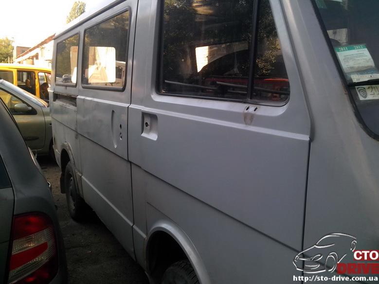 polnaya pokraska mikroavtobusa volkswagen lt 28 20120912 143221 Полная покраска микроавтобуса   Volkswagen LT 28. Капремонт двигателя. Антикоррозийная обработка