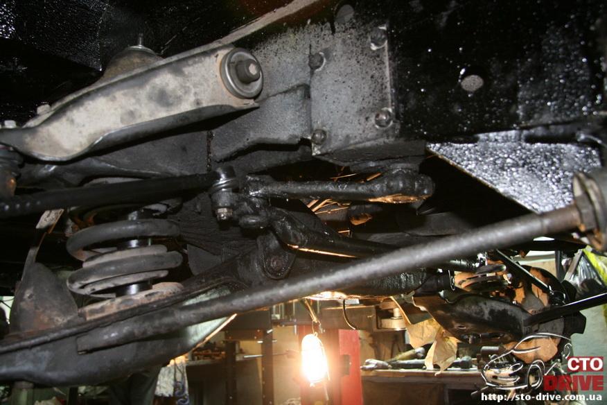 polnaya pokraska mikroavtobusa volkswagen lt 28 2623 Полная покраска микроавтобуса   Volkswagen LT 28. Капремонт двигателя. Антикоррозийная обработка