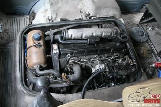 polnaya pokraska mikroavtobusa volkswagen lt 28 3093 526x350 custom Полная покраска микроавтобуса   Volkswagen LT 28. Капремонт двигателя. Антикоррозийная обработка