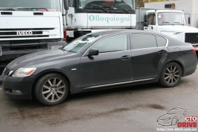 rihtovka i pokraska avto lexus gs300 0996 284x189 custom Рихтовка и покраска авто   Lexus GS300