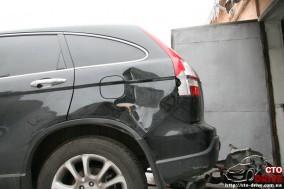 rihtovka zadnego kryila pokraska honda cr v 4401 284x189 custom Рихтовка заднего крыла. Покраска. Honda CR V