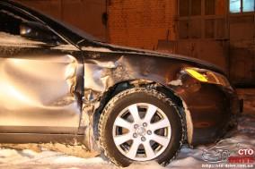 rihtovka dveri stoyki zamena kryila pokraska avto toyota camry 6179 284x189 custom Рихтовка двери, стойки, замена крыла, покраска авто   Toyota Camry